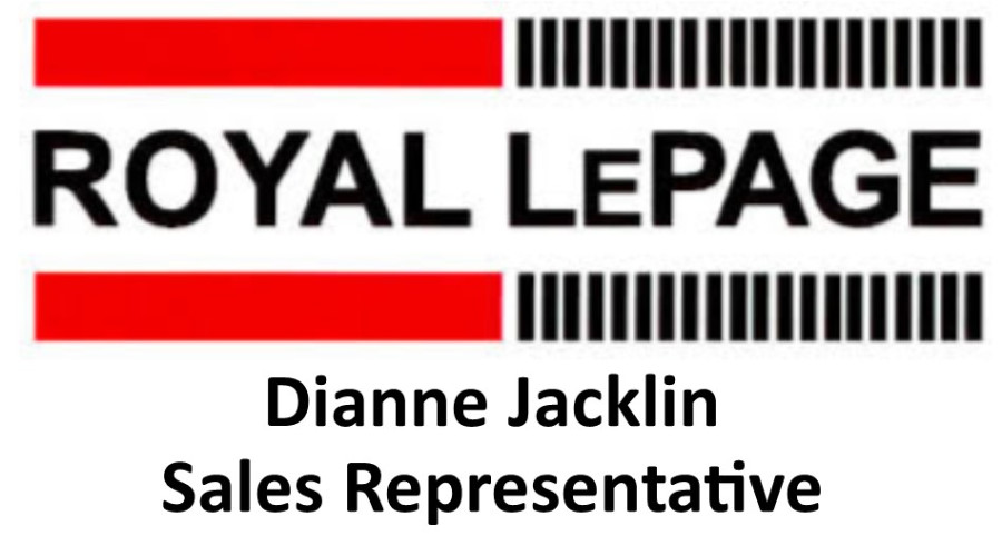 Dianne Jacklin, Royal Lepage
