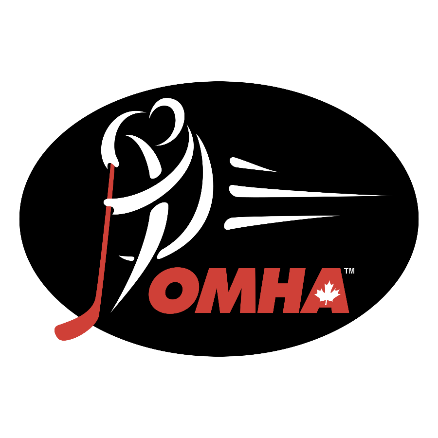 Logo for Ontario Minor Hockey Assocation